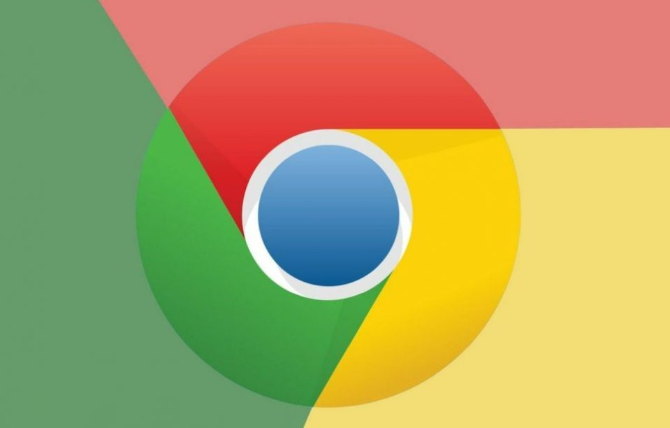 Google Chrome Extensies