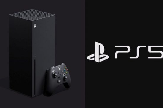 PlayStation 5, Xbox series X