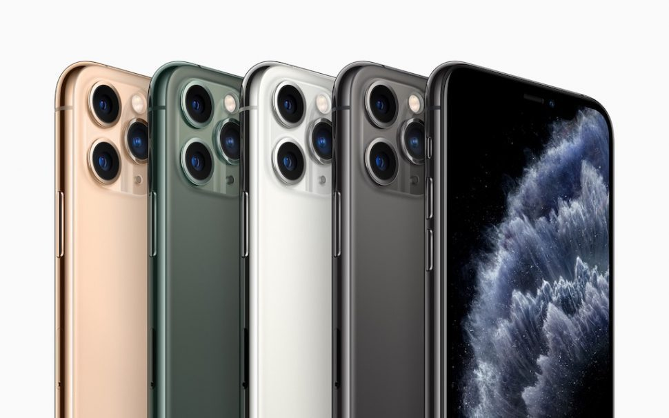 De iPhone 12 is wéér vertraagd?