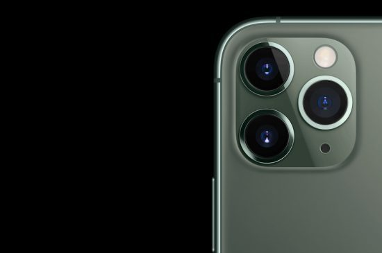 iPhone 12 camera minder dan iPhone 13?