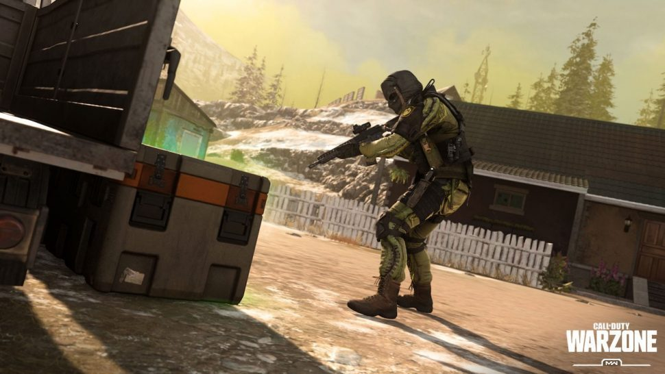 Call of Duty: Warzone trekt recordaantal gamers