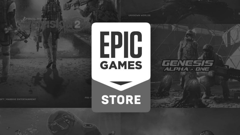 Epic Games topman Tom Sweeney geeft interview