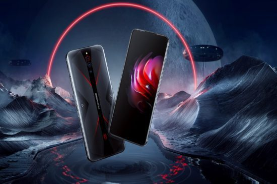 RedMagic 5g gaming smartphone