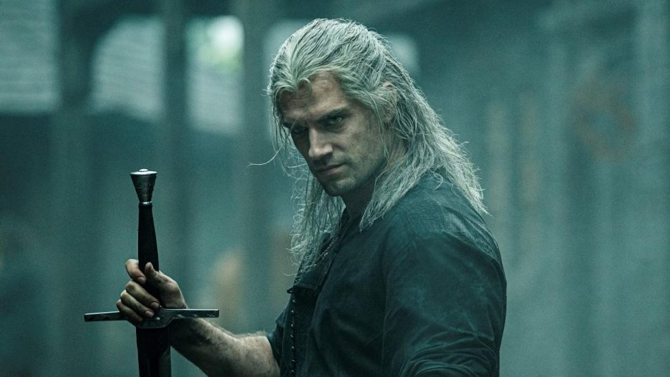 Netflix kondigt The Witcher: Blood Origin aan
