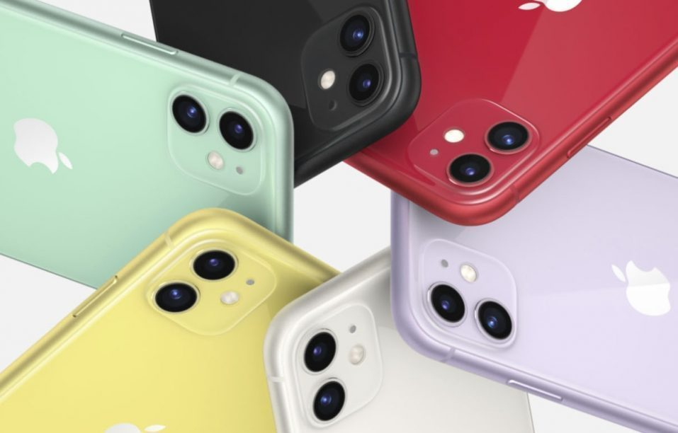 iPhone 12 serie conceptvideo's