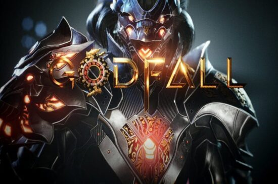 Godfall PlayStation 5