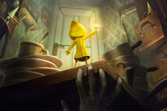 Little nightmares xbox live games with gold januari