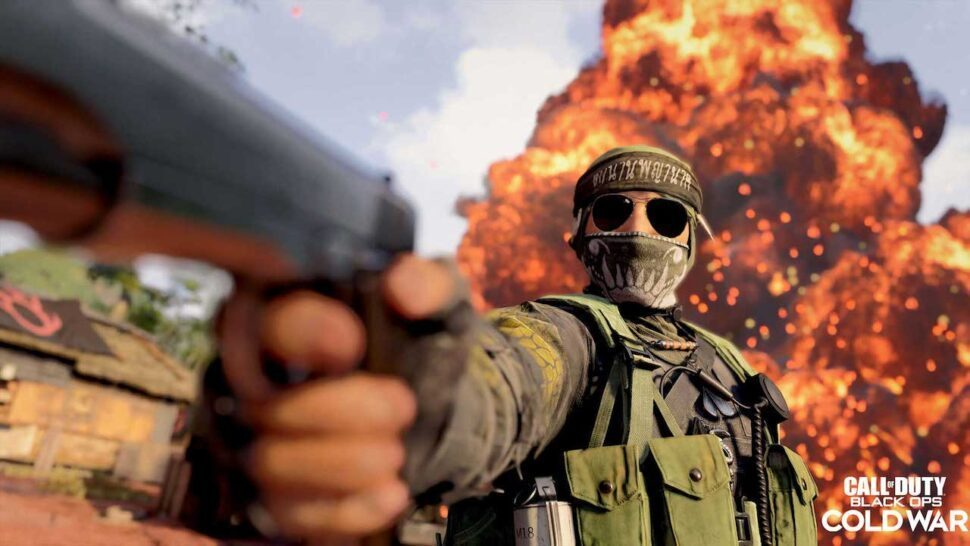 Lol: enorme Call of Duty update zorgt voor download record