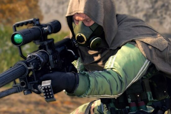Enorm veel 'cheaters' verbannen uit Call of Duty: Warzone