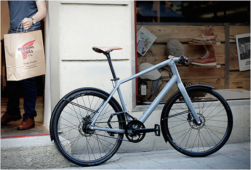 Canyon Commuter 7 Afbeeldingen Apparata